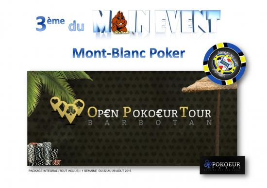 3eme main event mbp