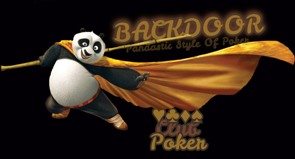 Backdoor Poker club
