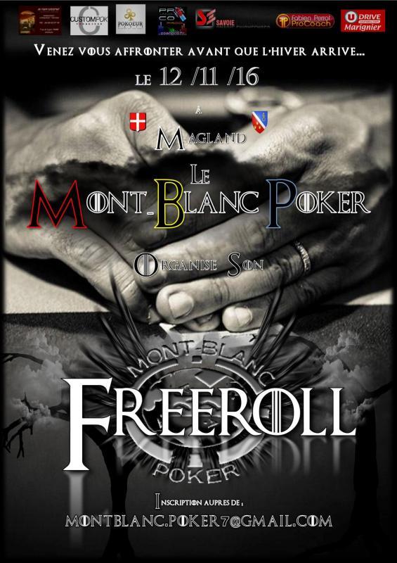 Freeroll 2016