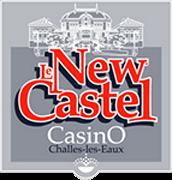Casino de Challes-Les-Eaux