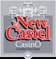 Logo casino challes les eaux 1