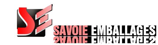 Logo savoie emballages